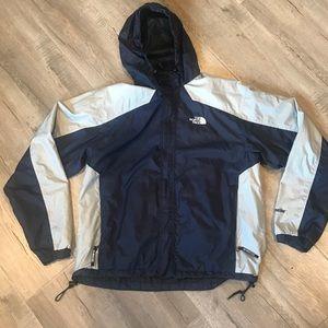 The North Face Men's Rain Jacket windbreaker XL